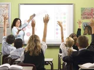 Проверка малышей на готовность к школе