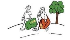 Бизнес на полотняных сумках