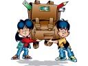 Проверка малышей на готовность к школе - Идеи бизнеса