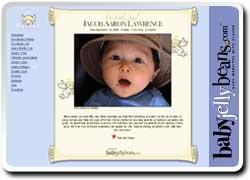 Платформа для сотворения ребяческих веб-сайтов