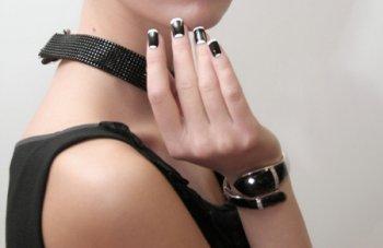 Престижный цвет лака для ногтей 2011