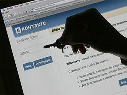 Социальные сети не в множествах отбиться от червяков