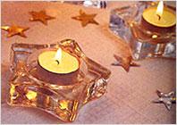 Изготовка гелиевых свеч
