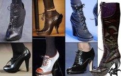 Престижная обувь.