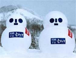 Бизнес по продаже снега