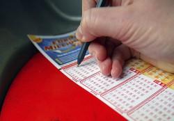 Понимаете ли вы, что: 75 процентов жителей нашей планеты веруют в выигрыш в лотерею