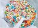 Кристаллообразное мороженное имеющегося - Идеи бизнес