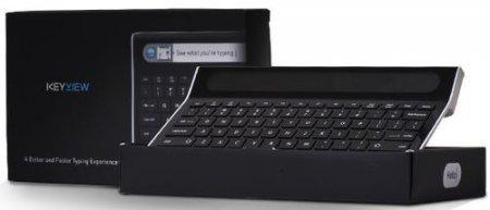 Клавиатура с экраном