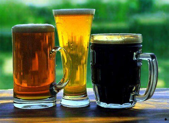 Семейный набор для выкармливания и производства пива