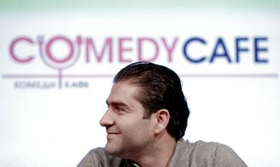 Comedy Club – армяне рулят!