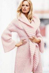 Женское пальто осень 2010