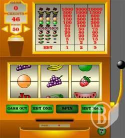 Легальный бизнес на лотерейных автоматах - Идеи бизнеса с нуля
