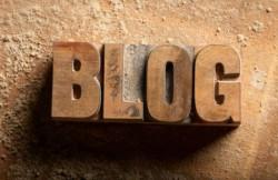 Бизнес мысль: новостной блог