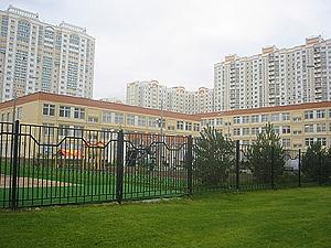 Создание частного детского сада