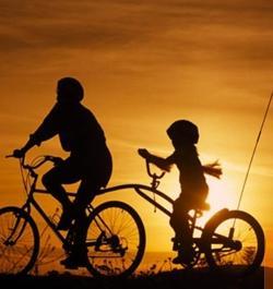 Сервис и ремонт велотраспорта