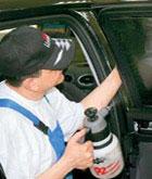 Ключевой центр тонирования стекол каров в городке - Идеи бизнеса