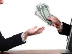 Развод по-африкански - мошенничества