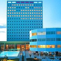 Вращающийся отель